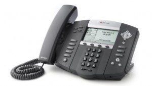 voip phone on hold