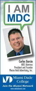 Carlos Garcia, I Am MDC