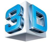 3D logo animaiton